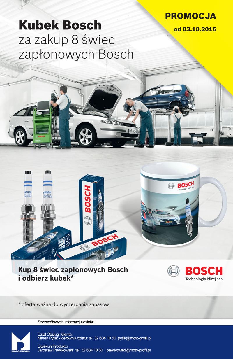 Odbierz swój kubek Bosch
